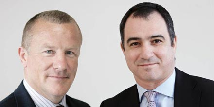 Woodford and Barnett take £200m hit on Capita crash