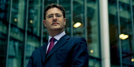 Wealth Manager: Arbuthnot's investment boss on taking a bit-player to the big leagues