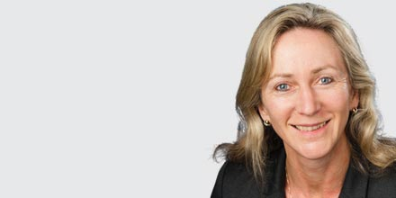 Lucy Macdonald to run Brunner trust after manager exit