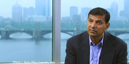 Did Modi wreck it? Top experts on Rajan's decision to exit