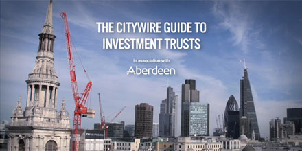 The Citywire Guide to Investment Trusts