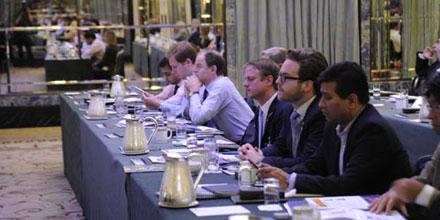 Citywire Wealth Management Forum in pictures