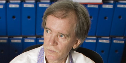 Bill Gross slams central banks' 'desperate gamble'