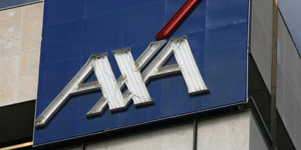AXA sells Sun Life and pensions business to Phoenix