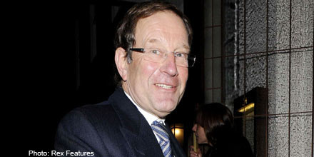 Richard Desmond sues GLG over 'incomprehensible' investment