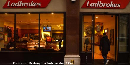 The Expert View: Ladbrokes, Associated British Foods and Bovis