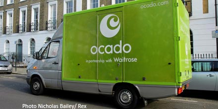 The Expert View: Ocado, Standard Chartered and Henderson