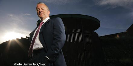 Neil Woodford: team complete and ready for launch