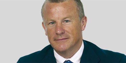 Former Telegraph journalist joins Woodford's outfit