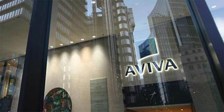 Aviva and Friends Life lift FTSE ahead of merger