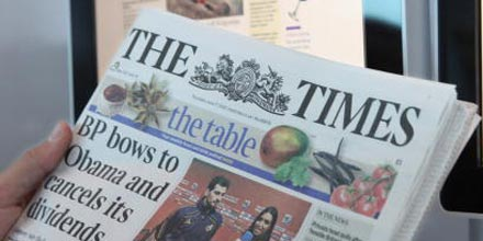 The Times teams up with Bestinvest to target advice gap