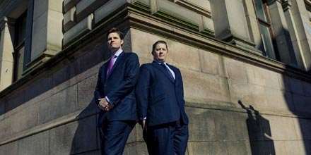 Profile: Castlebay's Barclays alumni on four rules to build a boutique