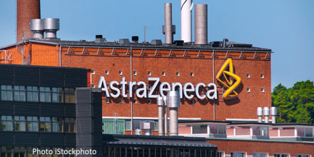 The Expert View: AstraZeneca, Synergy Health and Thorntons