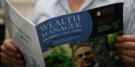Which wealth firms pay best? Subscribe for free to find out