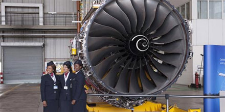 Rolls-Royce soars but FTSE falls on Shell woes