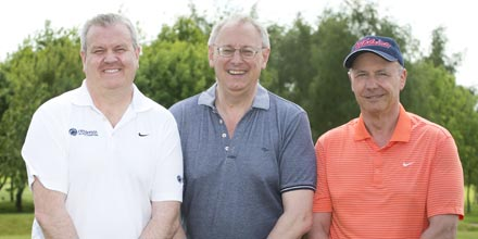 Adviser Profile: Phil McGovern, Mike Paul & Eddie Ball of MPA Financial Management