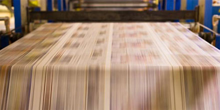 The Expert View: Domino Printing, Chemring and Ocado