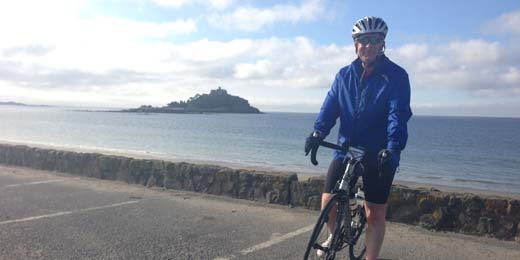 London to Paris 2014 rider profiles: Rathbones' James Maltin and Marcus Holden-Craufurd