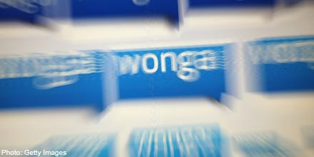 Watchdog forces Wonga to write off 330,000 loans