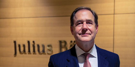 Profile: inside the Julius Baer/Merrill Lynch mega-merger