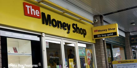 The Money Shop to pay £700,000 redress after lending errors
