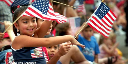 Investment Trusts: can you beat the stars and stripes?
