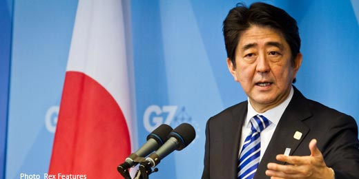 Abenomics isn't working: let's turn activist!