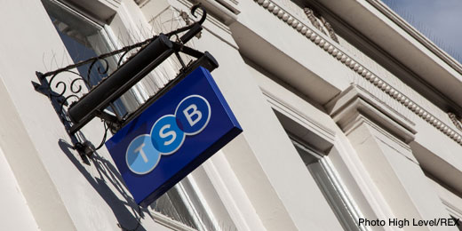 TSB takes near 10% new current account business at launch