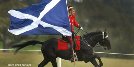 How Scottish independence affects investment trusts