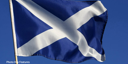 FTSE pegged back as Scottish vote nears