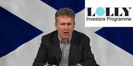 What are the main risks of an independent Scotland?