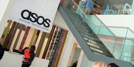 The Expert View: Asos, Thomas Cook and Reckitt Benckiser