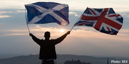 'Groundhog day': four wealth managers on Scottish referendum II