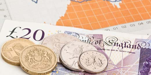 Capita reports weakest dividend growth since 2010