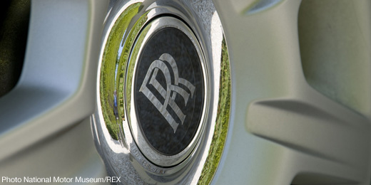 Rolls-Royce slashes dividend by 50%