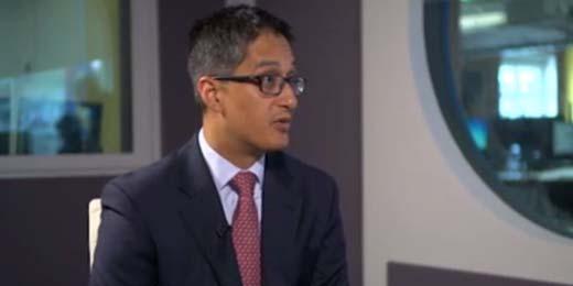 JPM's Negyal: Back divis to temper EM volatility