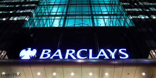 Barclays drags FTSE into red as compensation mounts
