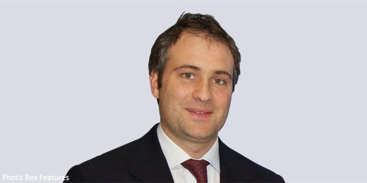 Ben Goldsmith's green investment trust turns red