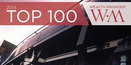 Wealth Manager Top 100 2014: the first 25 powerhouses