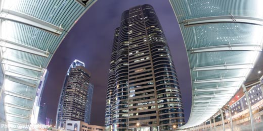 New Capital unveils four funds in Hong Kong