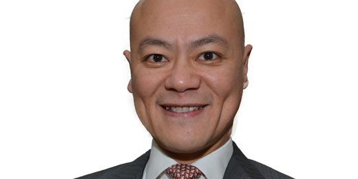 Old Mutual hands Greater China fund to A-rated Diamond Lee