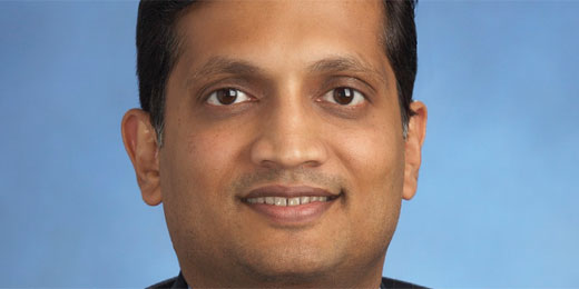 Indian equity ace: Goldman Sachs' Prashant Khemka