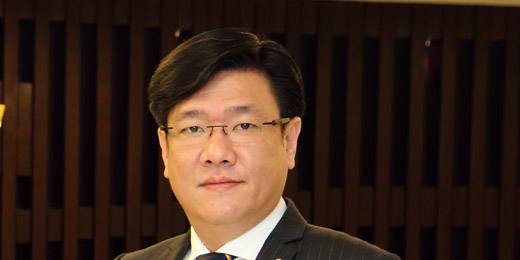 Ex-Wing Lung private banking chief joins Chinese lender
