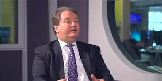 AAA-rated Horner on why Chelverton is backing asset managers