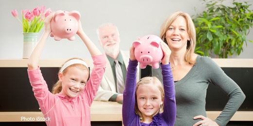 Savers could use lifetime ISA for children and care