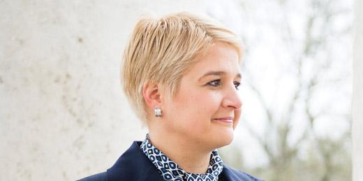 Der Blick über den Tellerrand: Nina Kordes von Dr. Hellerich & Co