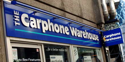 The Expert View: Dixons Carphone, BTG and Persimmon