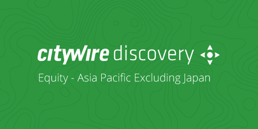 Citywire Discovery: Aktien Asien/Pazifik ex Japan