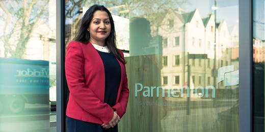 Profile: What Meera Hearnden did next