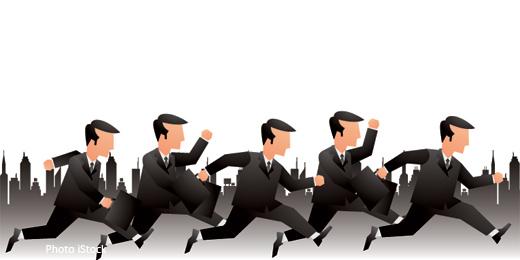 Assogestioni: forte raccolta per azionari e obbligazionari